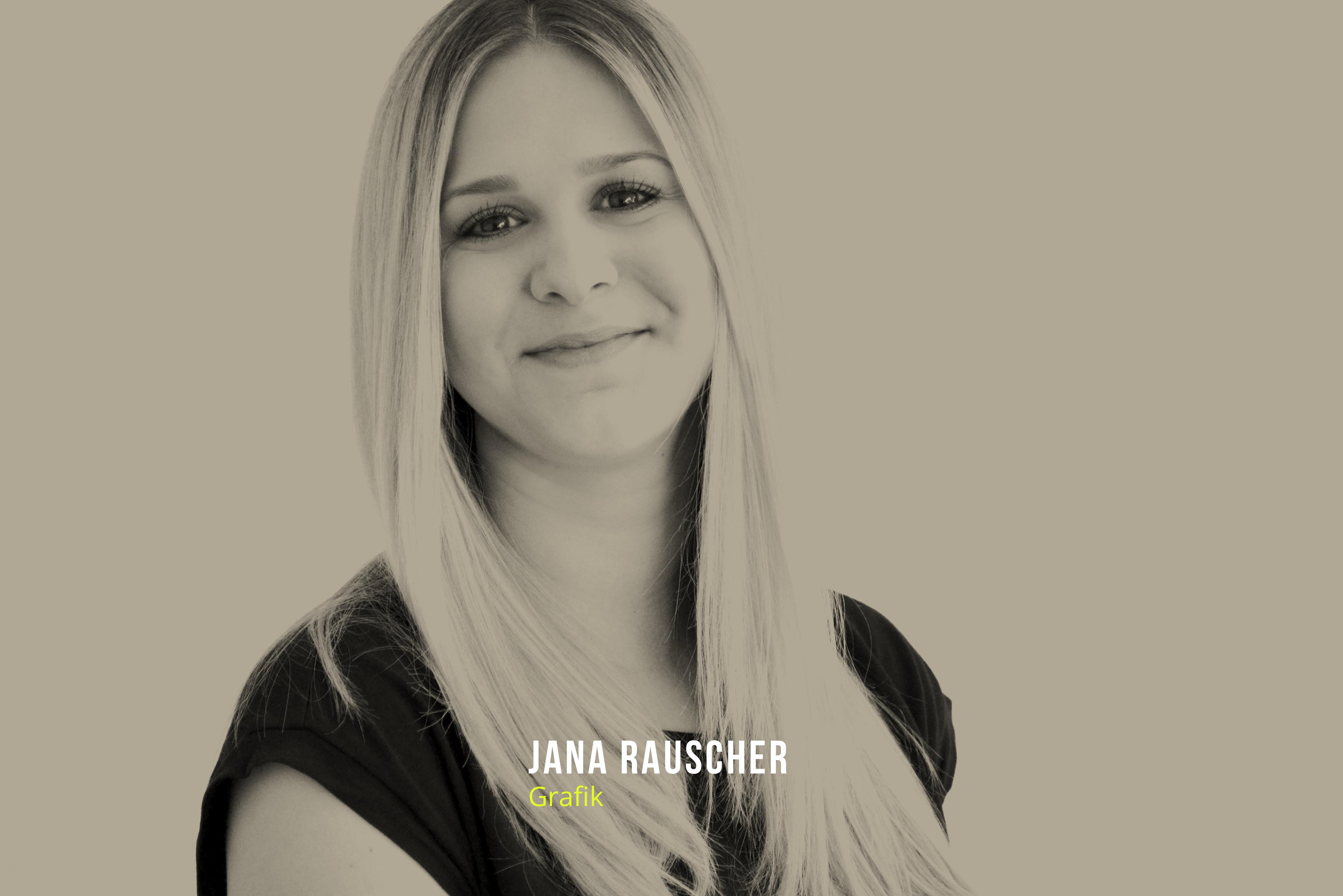 Jana Rauscher Grafik