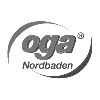 Logo oga Nordbaden