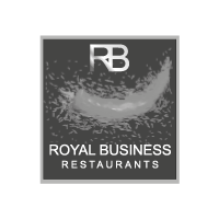 Logo Royal Business Restaurants