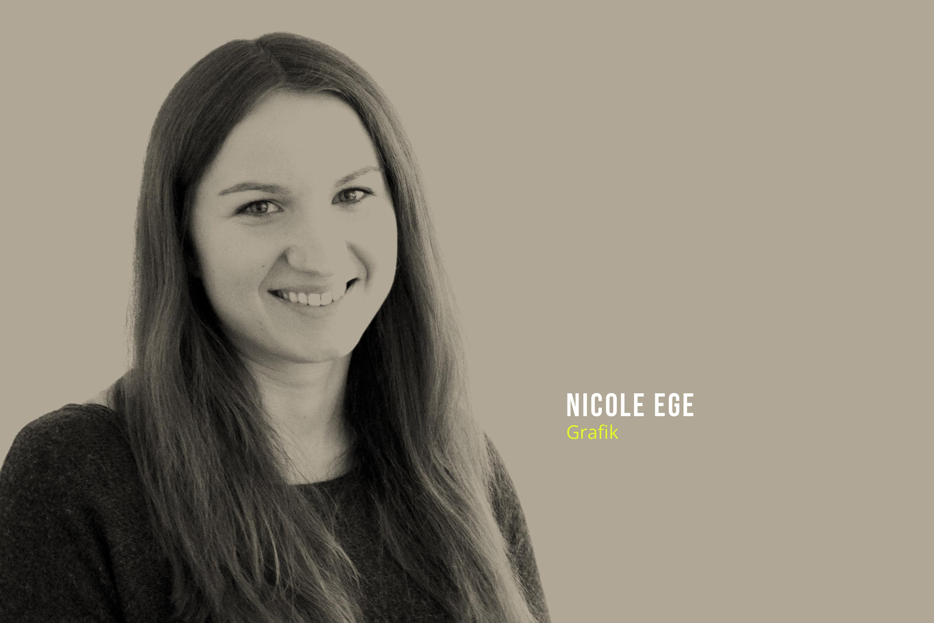 Nicole Ege Grafik
