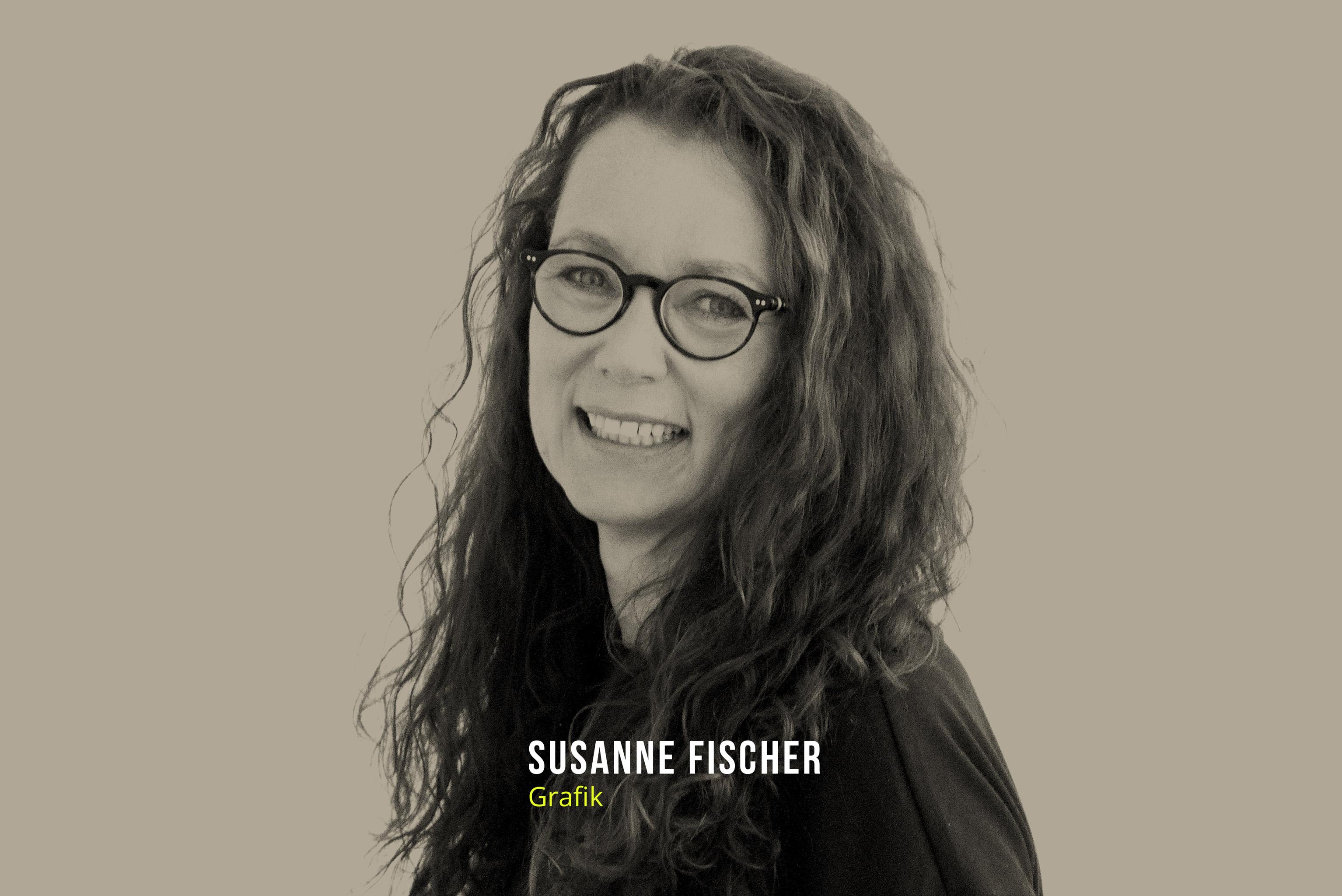 Susanne Fischer Grafik