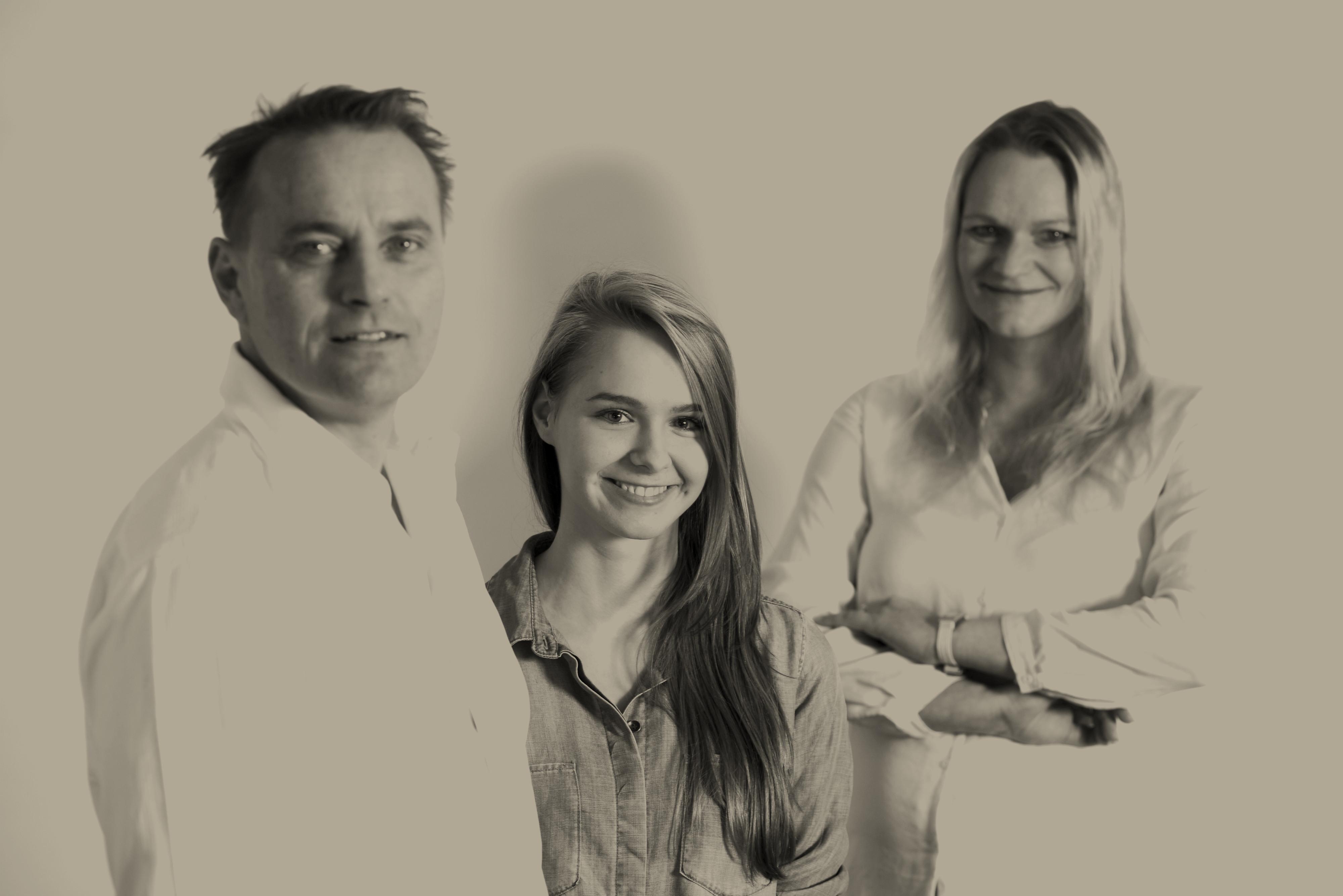 Konzept Team, Christof Haberlandt, Anja Höhn, Michaela Özdemir