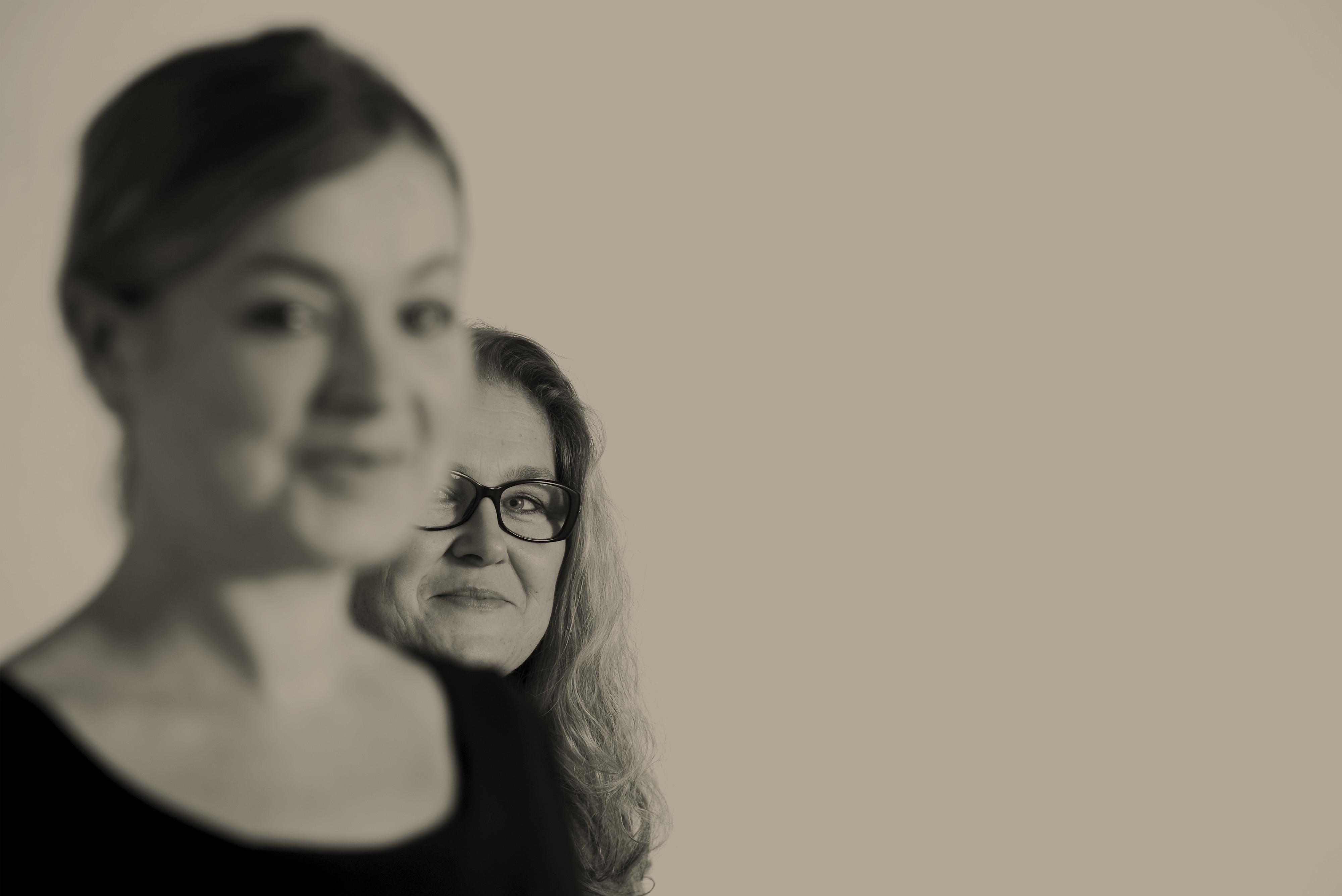 Konzept Team, Eva Zinecker, Danyela Lang