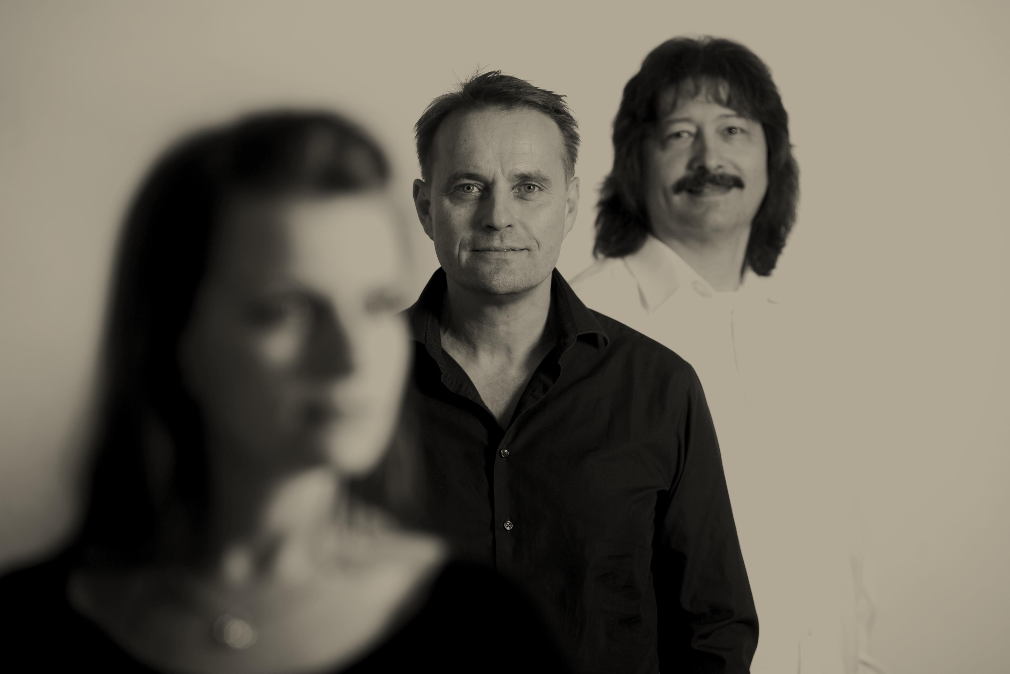 Konzept Team, Christof Haberlandt, Matthias Spohn