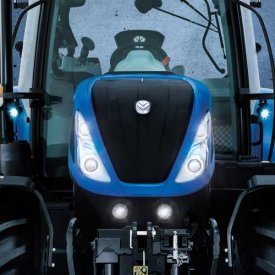 New Holland-Anzeigen