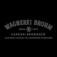 Logo Wagnerei Brohm
